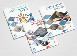 Minister of Languages Annual Report